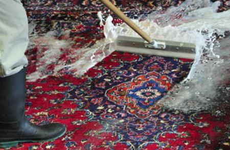 rug cleaning faq