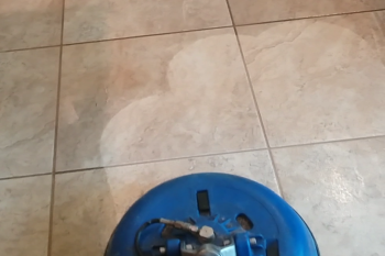 Tile Grout Cleaning Repair